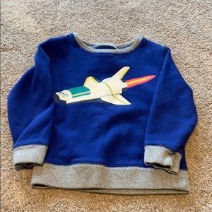 Mini Biden sweatshirt